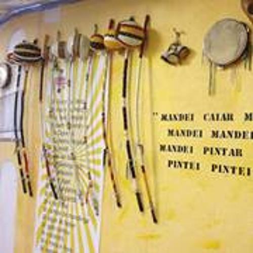 Entrevistas sobre a vida do Mestre Gato Preto , Berimbau de ouro da Bahia segunda parte