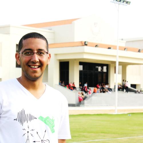 Mohamed Baraka's avatar