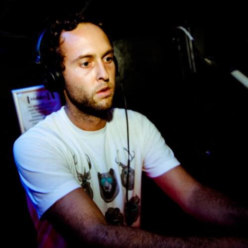 Nick Duffy Dj's avatar