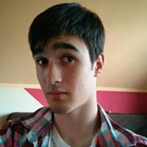 Patryk Tyburzec's avatar