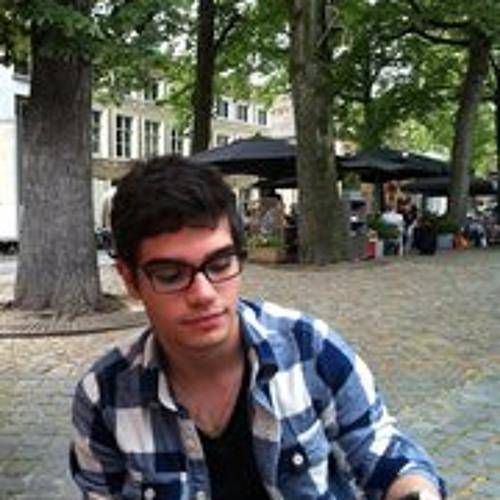 Arthur C Rossi's avatar