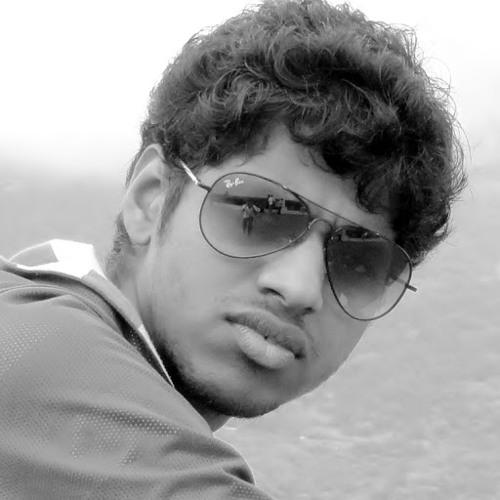 Srinivas Panigrahi's avatar