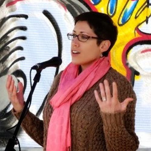 Dr Caitlin Kight's avatar