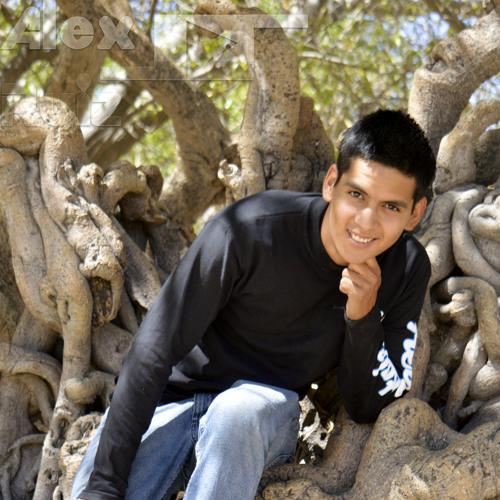 Alex Ruiz Alv (Official)'s avatar