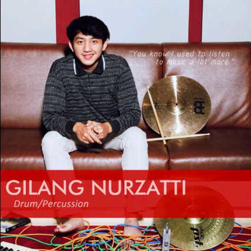 Gilang Nurzatti's avatar