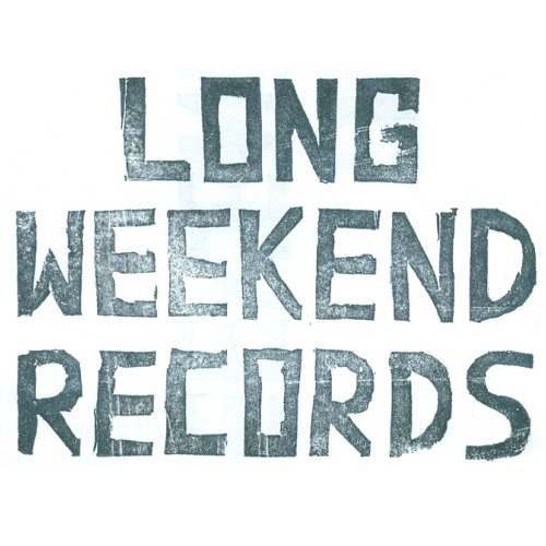 Long Weekend Records's avatar