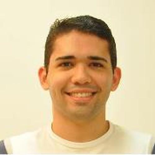 Pedro Mendes 50's avatar