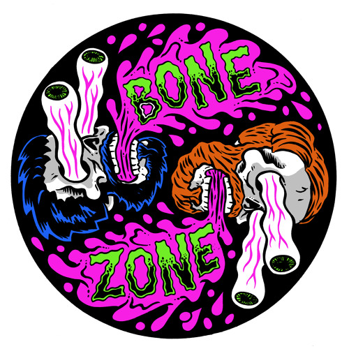 BONE ZONE #96 KURT BRAUNOHLER (SEASON #2 EP #27)