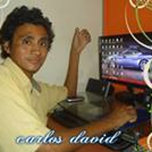 Carlos David Ancajima's avatar