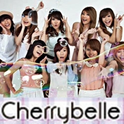 Cherry Belle Indonesia: Free Listening On SoundCloud