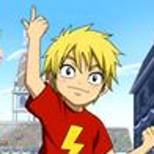 Sebastian Yoruichi's avatar