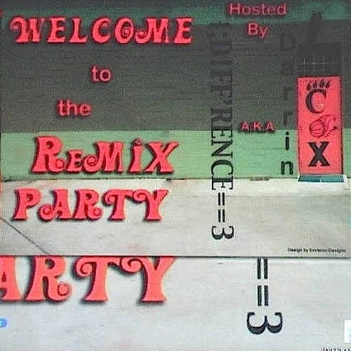 The ReMix Party's avatar