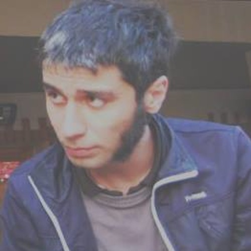 Nadér Tagi's avatar