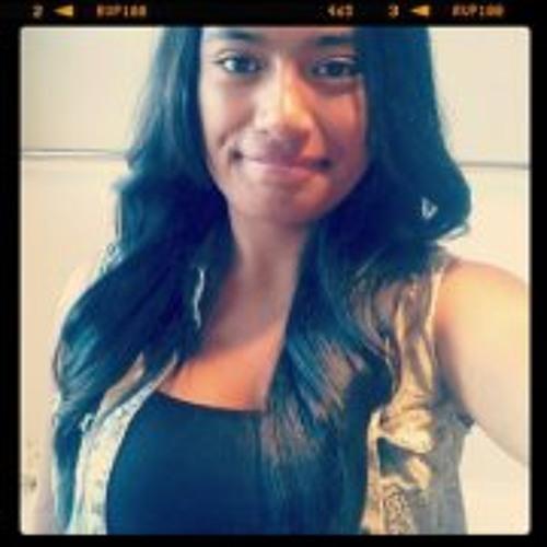 Kiyana Mackie's avatar