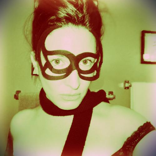 Gina Mangin's avatar