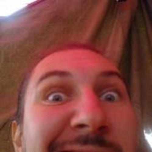 Petr Sergienko's avatar