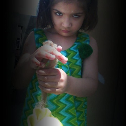 Vania Syed's avatar