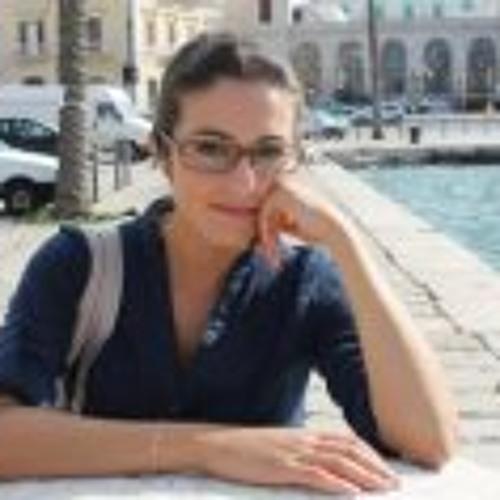 Cristina Pagano's avatar