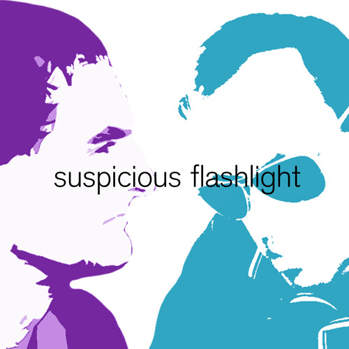 Suspicious Flashlight's avatar
