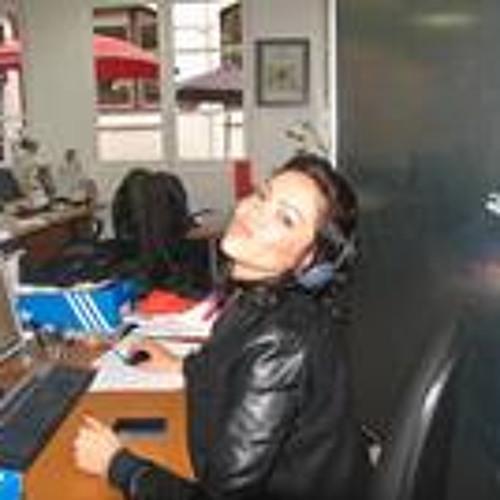 Olivia Doudou's avatar