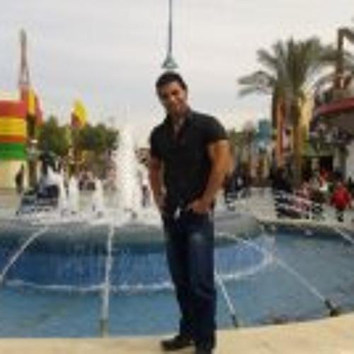 AMR hisham's avatar