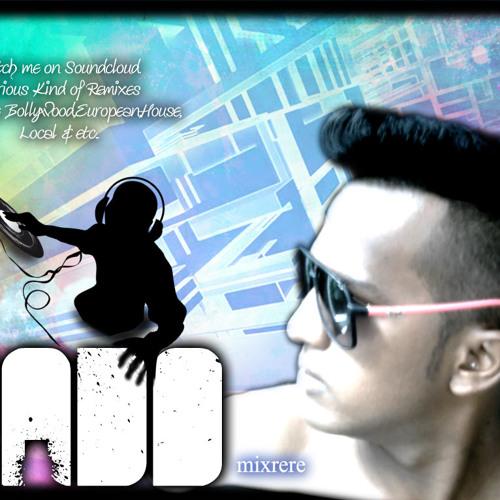 Dj Rado_ Mauritius's avatar