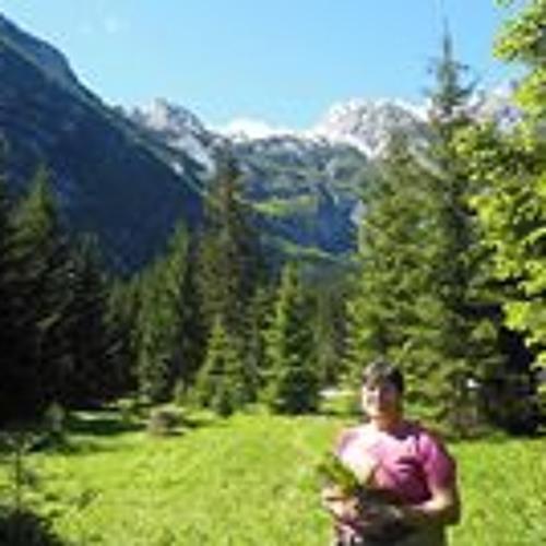 Maria Rosa Unterberger's avatar