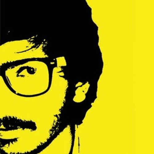 Rohan Bhosle's avatar