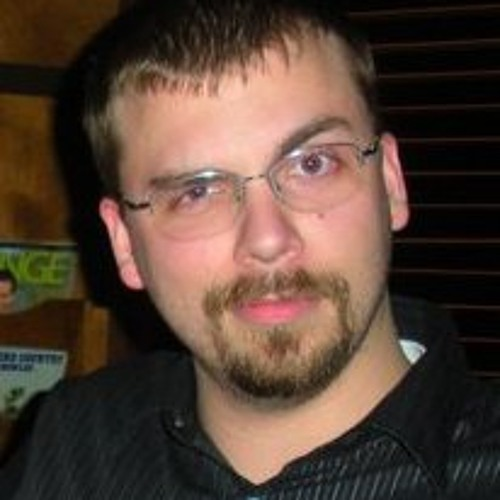 RevHazlett's avatar