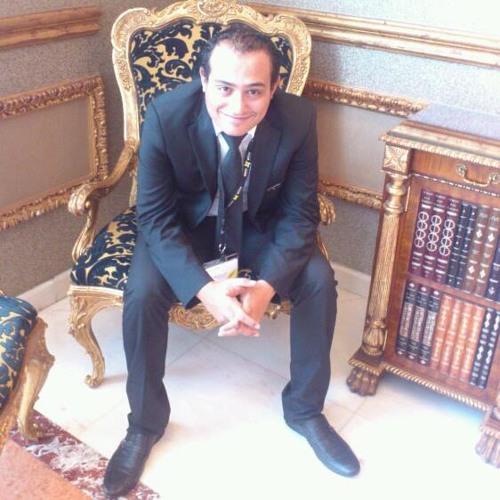 Mohamed elMoghazy's avatar