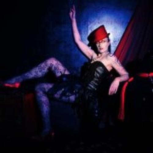 Janine Capaldi's avatar