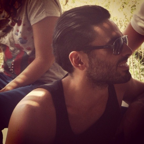 Ralph Bou Jaoude's avatar