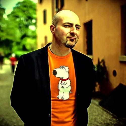 Davide Marani LIVE Side's avatar