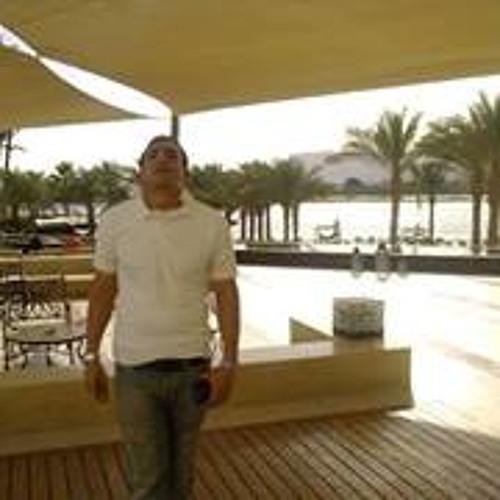 Mohamed Al Maadawy's avatar