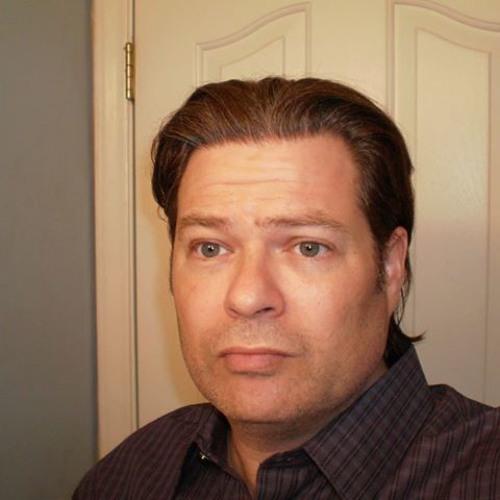 Chris Marlin's avatar