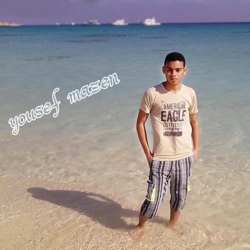Yousef Mazen's avatar
