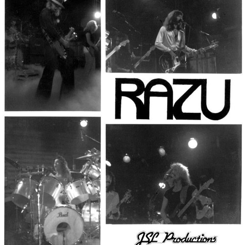 RAZU's avatar