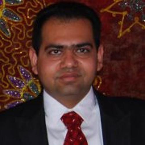 Raja Mohtasim's avatar