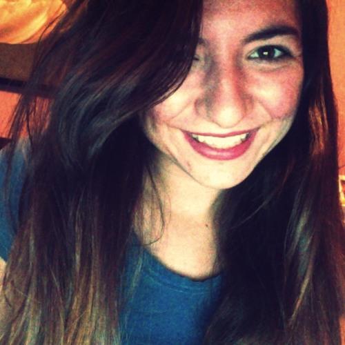 Rebecca Jewell 1's avatar