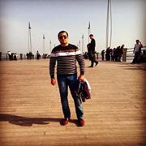 Farid Ibrahimov's avatar