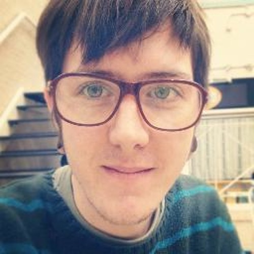 The Christopher Bruce's avatar