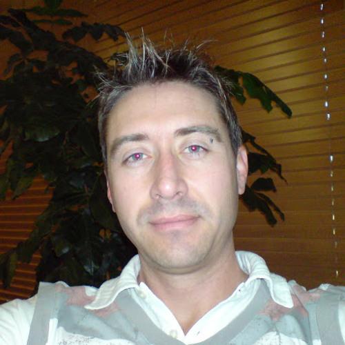 David Louw's avatar