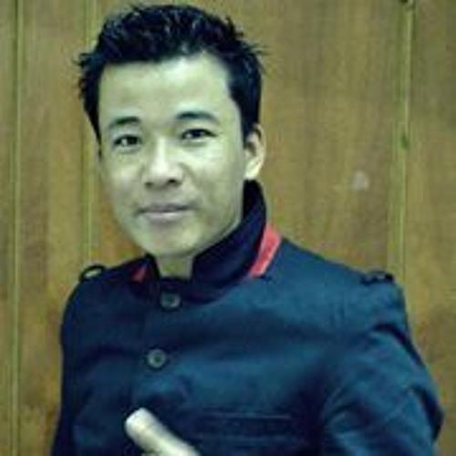 Ajay Yonzon's avatar