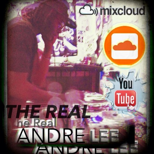 the real andre  dj mixes's avatar