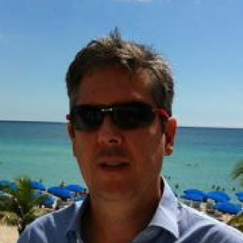 Kevin Lovell 2's avatar