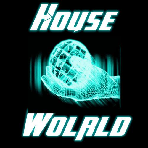 House World's avatar