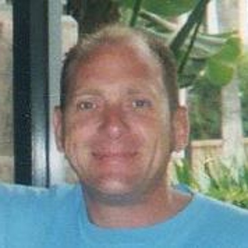Raymond Palmerine's avatar