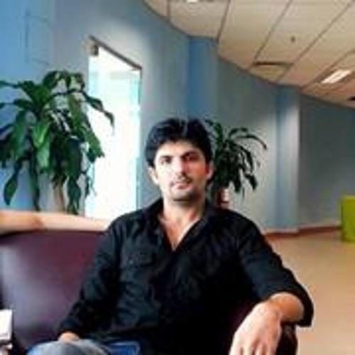 Nawab Mazlum's avatar