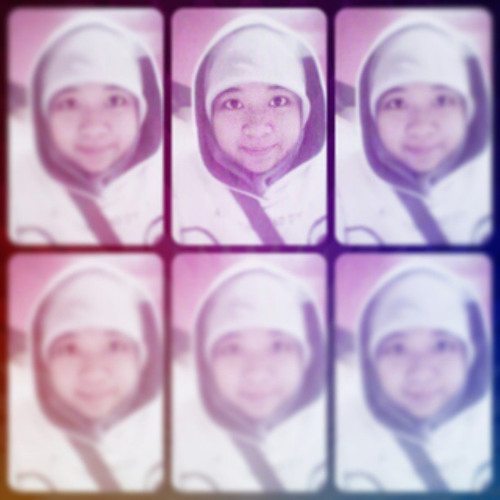 Fanda Haidar's avatar