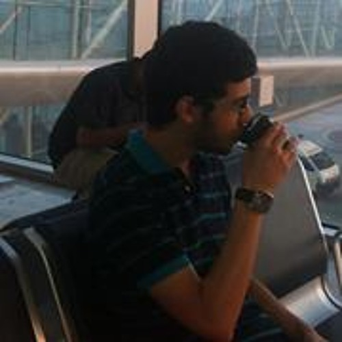 Omar Ayman Alshareef's avatar